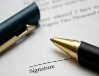 Что такое электронная подпись и где она используется