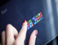 Microsoft продемонстрировала кнопку «Пуск» в новой рекламе Windows 8.1