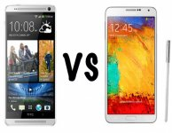 HTC One Max и Samsung Galaxy Note 3: в чем разница?