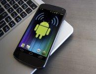 Пять способов передать файлы с Windows на Android