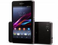 Sony Xperia Z1 Compact представлен официально: мощнейший Android-смартфон в…