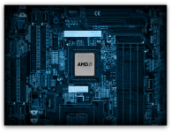 Samsung дарит AMD второй шанс в противостоянии против Intel