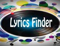 Free Lyrics Finder - поиска и загрузки текста песни в MP3 файл