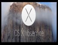 OS X 10.10 – новая версия главного конкурента Windows представлена официально