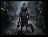 Bloodborne – новый атмосферный эксклюзив PlayStation 4 от создателя Demon's…