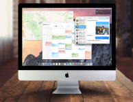 Как сделать Windows похожим на OS X Yosemite