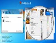 Как изменить иконки папок в Windows с помощью Shedko Folderico