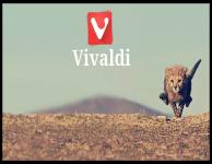 Vivaldi: новые изменения в браузере от создателя Opera