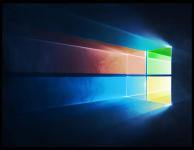 Изменить цвет окон Windows 10 стало возможно с выходом новой сборки для…