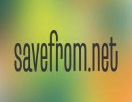 SaveFrom.net: программа для загрузки аудио и видео