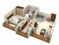 FloorPlan 3D: функциональный инструмент для создания дизайна интерьера