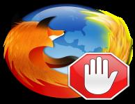 AdBlock для Mozilla Firefox: лучший способ убрать навязчивую рекламу