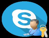 Что делать, если не удается войти в Skype при указании правильных логина и…