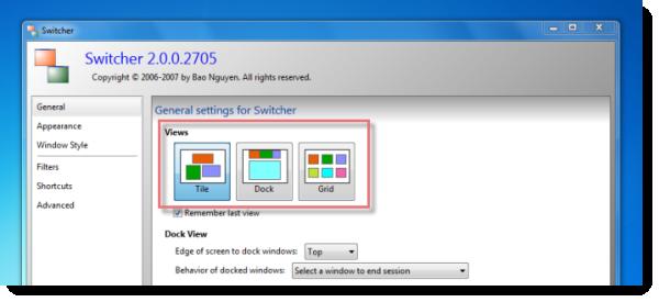 Как добавить в Windows 7 функцию Expose из Mac OS X
