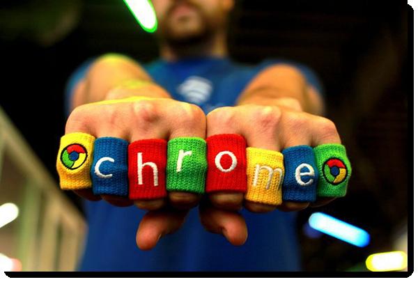 Новая версия Google Chrome. Тест производительности