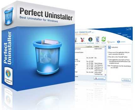 Обзор Perfect Uninstaller. Программа для удаления проблемных приложений