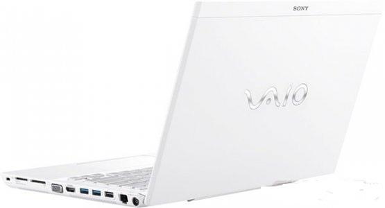 Ноутбук Sony VAIO E14P