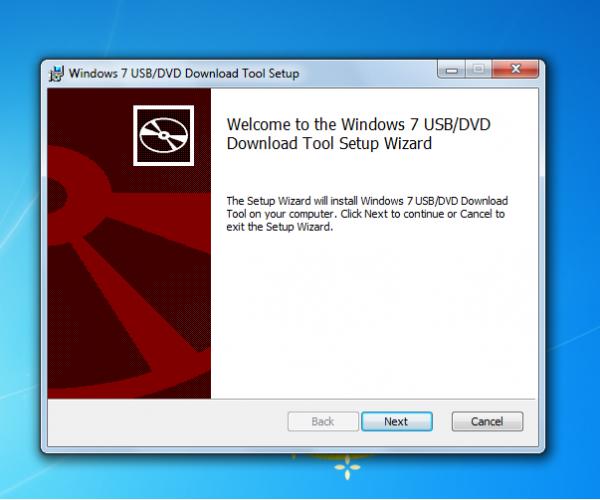 Создание загрузочной флешки для Windows 7/ Windows 8