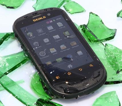 Motorola XT760 – новый смартфон с 4-дюймовым экраном