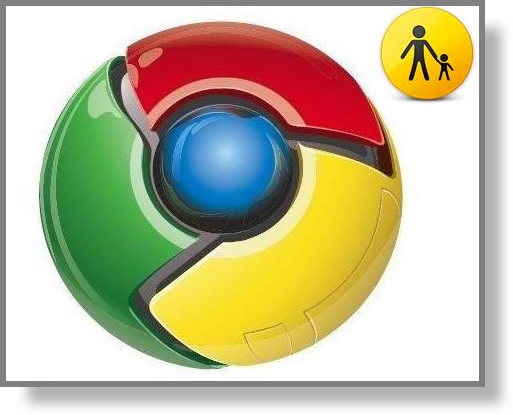 Дополнение Google Chrome – блокирование потенциально опасных сайтов