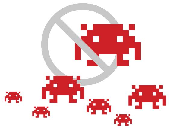 Антивирусы не способны защитить пользователей от вирусов