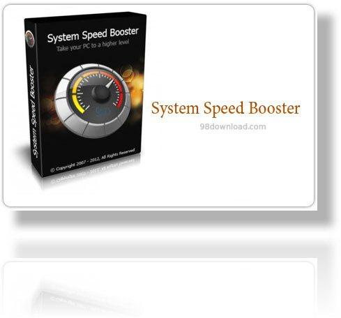 """Общий обзор системного """"ускорителя"""" System Speed Booster"""