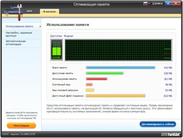 Обзор Advanced System Optimizer- утилита оптимизации системы
