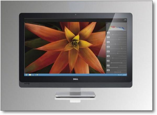 Компания Dell выпустит «убийцу»  iMac