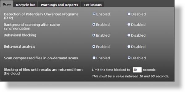 Рекомендации по использованию антивирусных программ