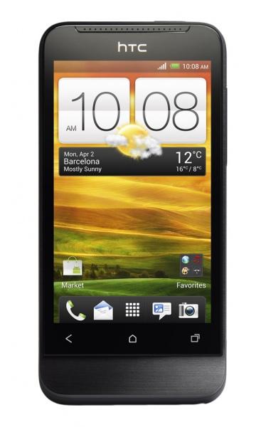 Смартфон HTC One V обзор