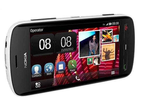 Обзор Nokia 808 PureView