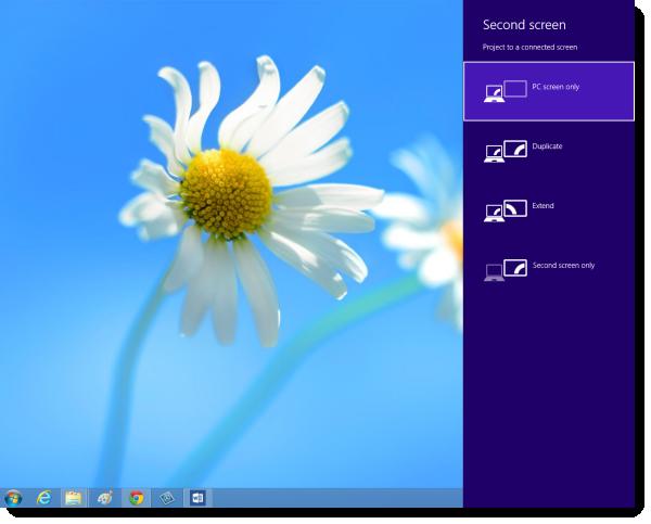 Windows 8: более 50 советов по работе с новой системой. Часть 2
