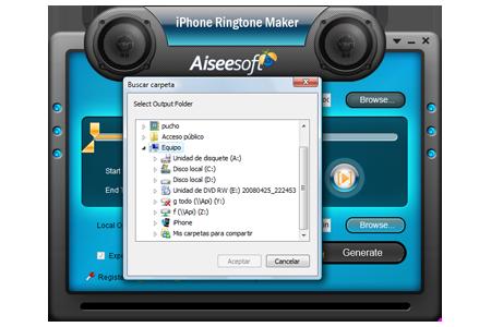 Как самостоятельно создать рингтон для iPhone