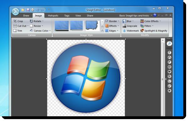 Конвертирование изображений в два клика