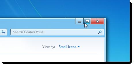 Тема Windows 8 для Windows 7