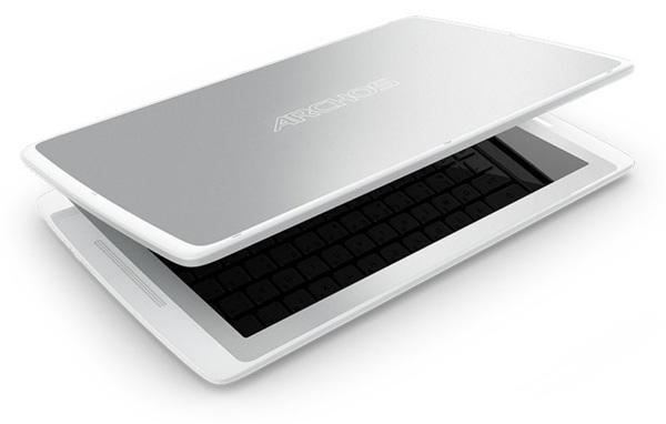 Готовится выпуск планшета ARCHOS 101 XS с магнитной клавиатурой-кредлом