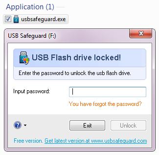 Как поставить пароль на флешку: 3 простых способа