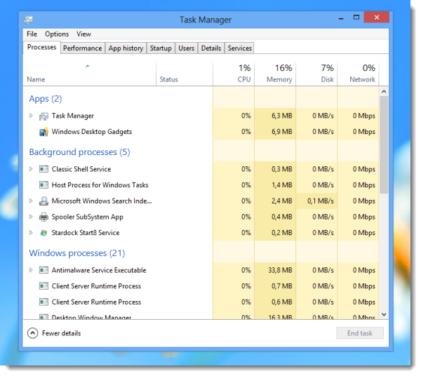 Windows 8 почти вышла. 5 причин для обновления