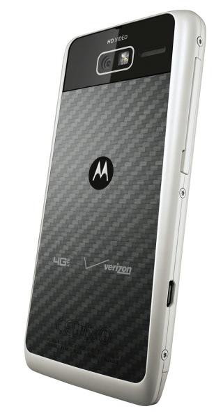 Обзор смартфона Motorola RAZR M