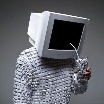 Чем опасна всеобщая компьютеризация