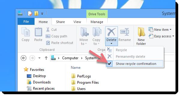 Windows 8: более 50 советов по работе с новой системой. Часть 3