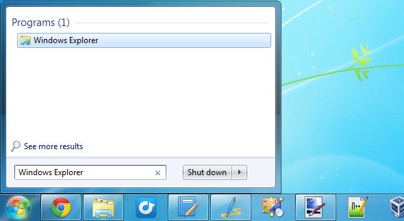 Отсутствует или сломалась компьютерная мышь? Управляйте Windows с помощью клавиатуры
