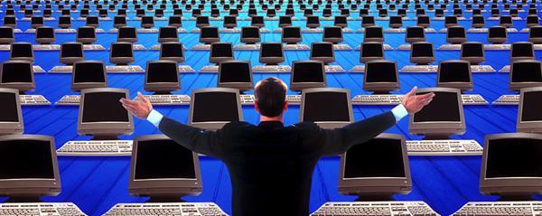 Чем опасна всеобщая компьютеризация. Часть вторая