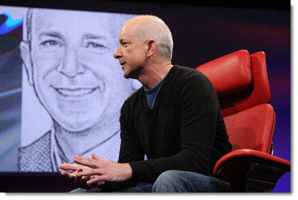 Стивен Синофски ушёл из Microsoft