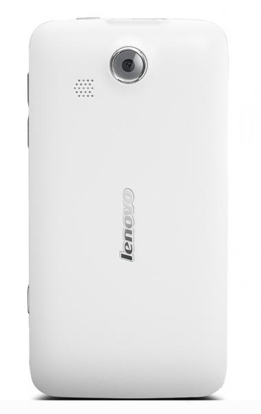 Обзор смартфона Lenovo IdeaPhone S880