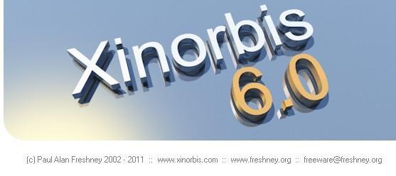 Xinorbis - анализ содержимого носителей информации