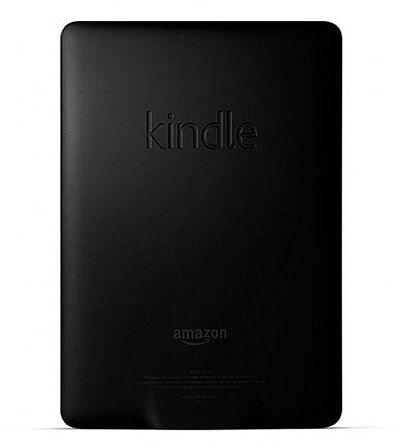 Новый ридер с подсветкой Amazon Kindle Paperwhite