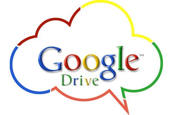 Google диск – облачное хранилище google