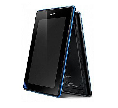 Acer Iconia B1-A71. Новый планшет от Acer за 150 долларов