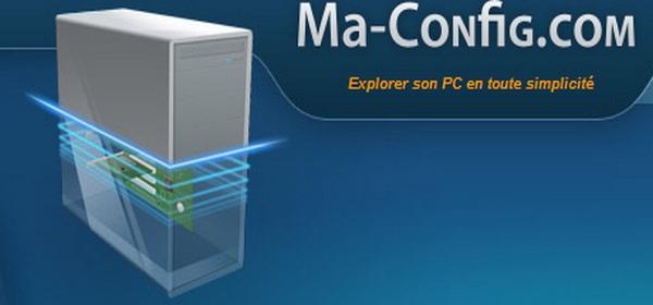 Поиск драйверов и анализ конфигурации компьютера онлайн